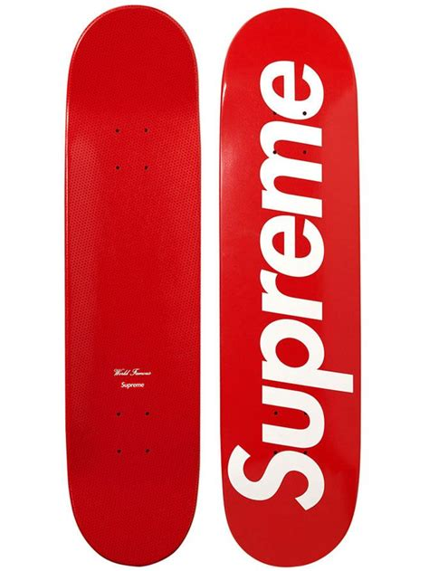 Supreme Skate Deck Retail by 17 Best Ideas About Supreme Skateboard Deck On