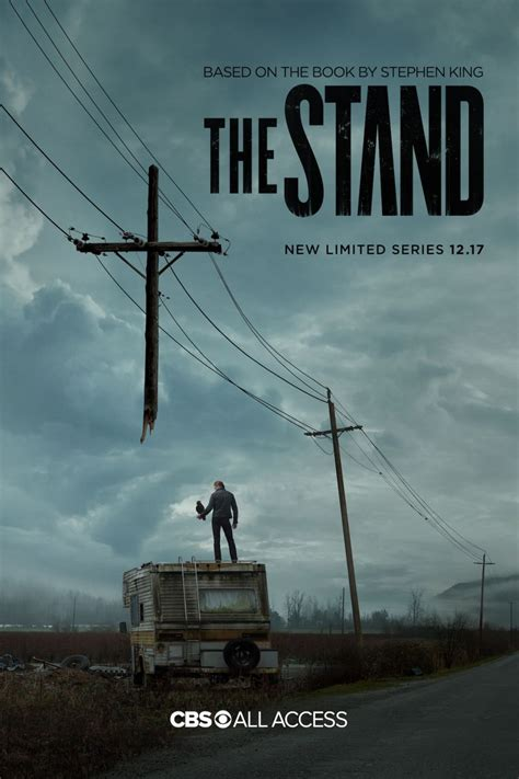 The Stand: The Dark Man Cometh Amid 'These Uncertain Times ...