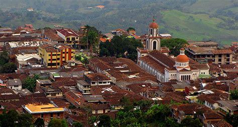 tamesis sitios turisticos en antioquia viaja por colombia