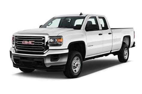 gmc sierra hd reviews  rating motor trend canada