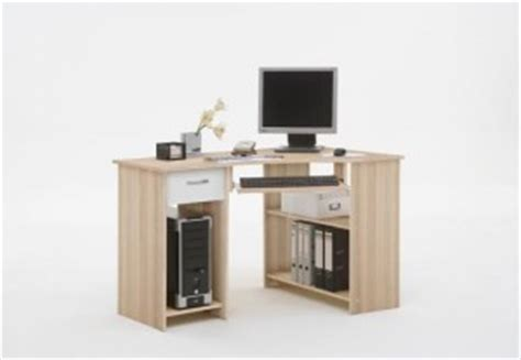 guide for finding corner computer desk for small spaces at