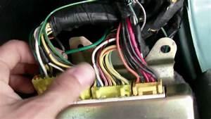 How To Wire Up Your Factory Tachometer To Work With A