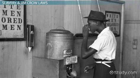 racial discrimination definition examples video