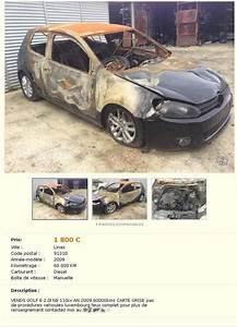 Voiture à Vendre Sur Leboncoin : annonce insolite voiture a vendre ~ Gottalentnigeria.com Avis de Voitures