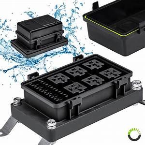 Ip65 Waterproof 6 Ato Fuse   6