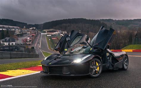 All American Ferrari LaFerraris Recalled - GTspirit