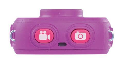 Amazon.com: VTech Kidizoom Action Cam, Purple: Toys & Games