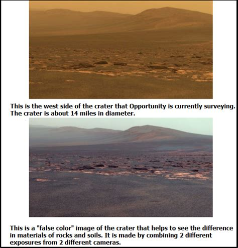 mars sky color