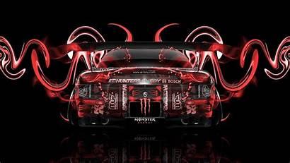 Monster Energy Rx7 Mazda Jdm Wallpapers Plastic