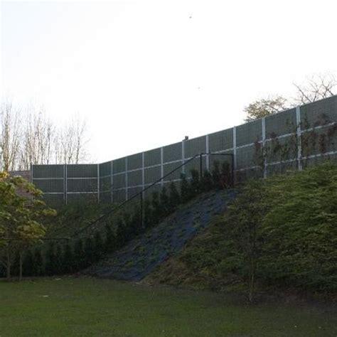 les palissades et cl 244 tures anti bruit rtbf jardins loisirs