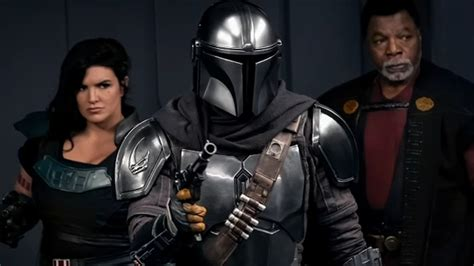 'Mandalorian' season 2: Release date and time, trailer ...