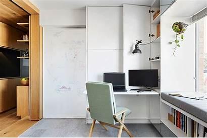 Bedroom Office Apartment Street Tsai Type Kitchen