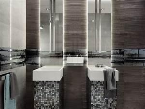 Muster Badezimmer Fliesen : badezimmer muster fliesen verschiedene ideen f r die raumgestaltung inspiration ~ Sanjose-hotels-ca.com Haus und Dekorationen