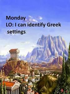 Kindergarten Community Unit Greek Myths By Dylan66 Teaching Resources Tes