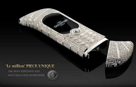 most expensive phone 10 most expensive mobile phones in the world