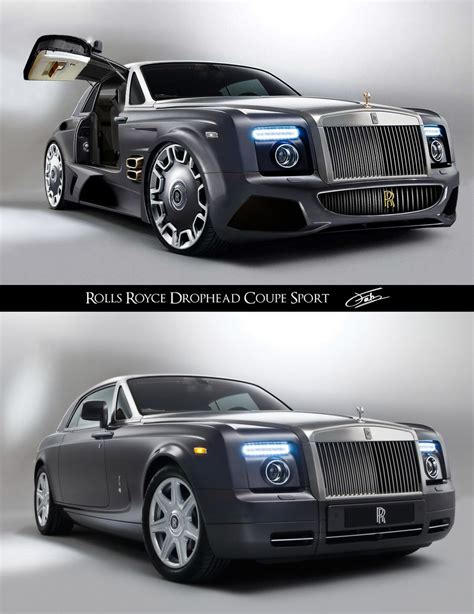 rolls royce sport car rolls royce drophead sport by xeonos on deviantart
