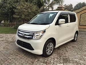 Suzuki Wagon R : suzuki wagon r fx limited 2015 for sale in lahore pakwheels ~ Melissatoandfro.com Idées de Décoration