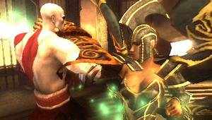 God of War Chains of Olympus - Blog by legendry69 - IGN