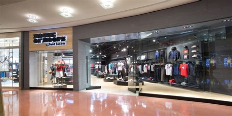 House of Hoops at the Mall at Millenia in Orlando Florida