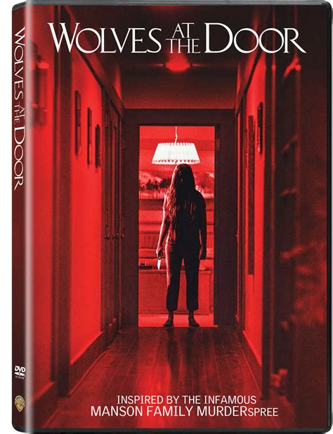 wolves at the door wolves at the door dvd buy in south africa