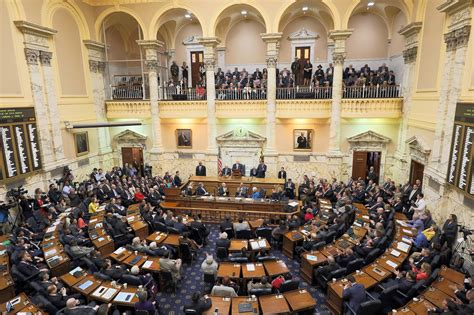 Most Noteworthy Pieces of Legislation From General ...