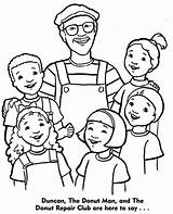 Happy Coloring Pages Christian Printable Topcoloringpages Father Children Getcolorings Catholic sketch template