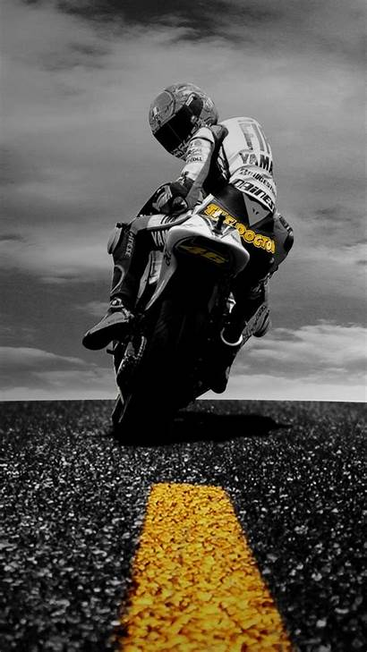 Motorcycle Phone Mobile Wallpapers Rossi Valentino Iphone