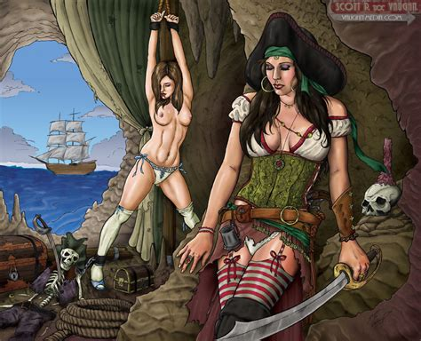 Pirates Cove By Docredfield Hentai Foundry
