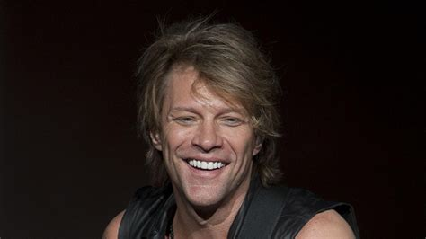 The Week Music Jon Bon Jovi Shoots From Heart