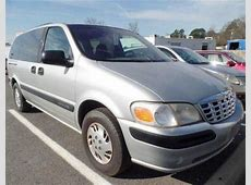 Cheap Minivan $500$1000 Little Rock AR Chevy Venture '98