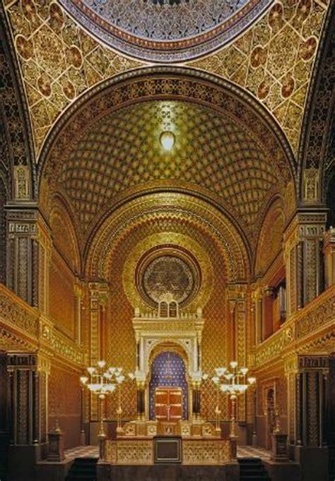 spanish synagogue jewish museum  prague tripadvisor