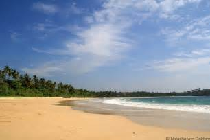 Talalla Beach in Sri Lanka - the perfect unspoilt beach in ...
