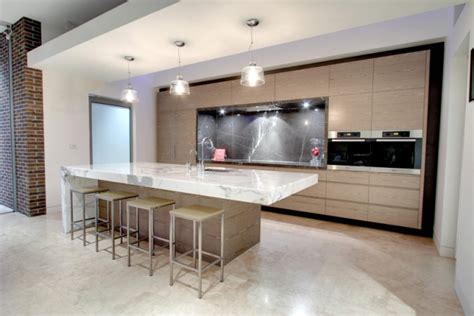 kitchens with island benches 19 irresistible kitchen island designs with seating area 6628