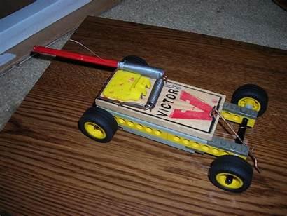 Mousetrap Lego Instructables