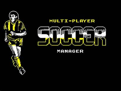 Multi Soccer Manager Player