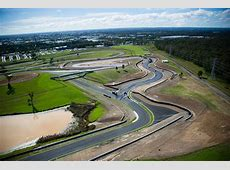 Eastern Creek Raceway becomes Sydney Motorsport Park