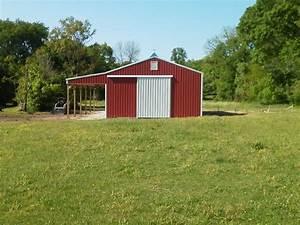 30x50x14 with 12x50 shed pole barn wwwnationalbarncom With 30x50x14 pole barn