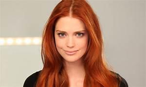 Rote Haare Grüne Augen : schminktipps f r gr ne augen l 39 or al paris ~ Frokenaadalensverden.com Haus und Dekorationen