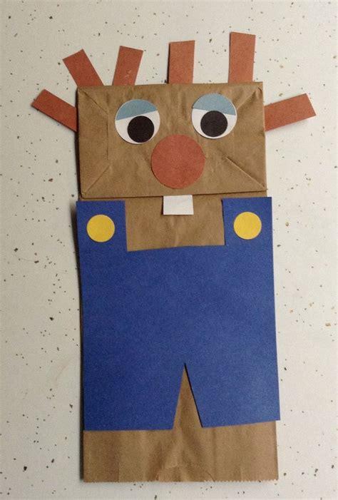 critter creationpuppet preschool