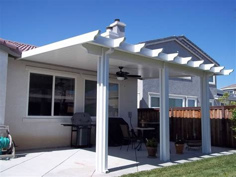 Alumawood Patio Cover Kits Las Vegas by 17 Best Images About Aluminum Patio Covers On