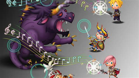 check out these naughty theatrhythm final fantasy curtain