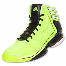 Adidas Basketball Shoes Neon Green los granados apartment