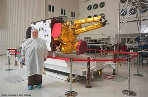 The Eyes of SMAP: Interview With NASA JPL's SMAP Project ...