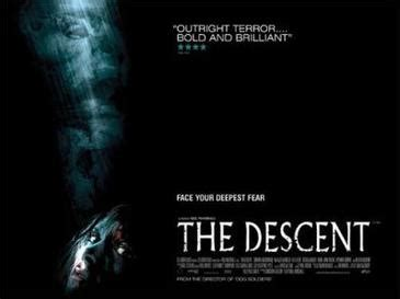 the descended the descent