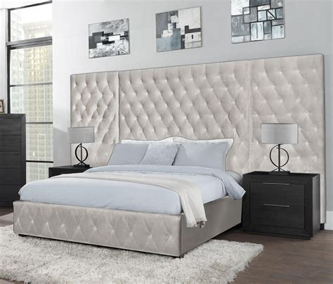 lifestyle ca caking king upholstered wall bed