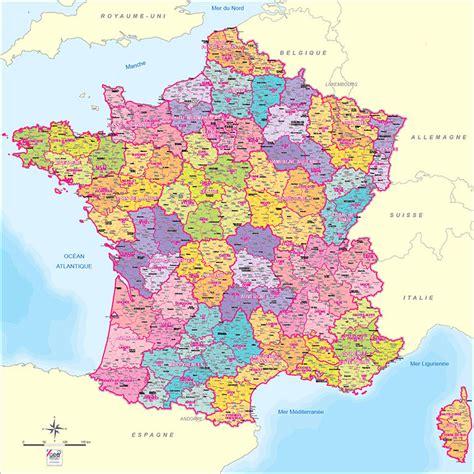 Ville De Carte by Carte De Avec Les Villes 187 Carte Du Monde
