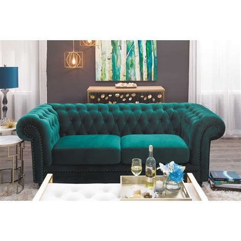 what is a loveseat callie tufted emerald sofa my225 s3 cc 42 cambridge