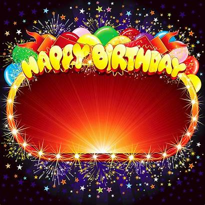 Birthday Happy Background Backgrounds Yopriceville Wallpapers Signs