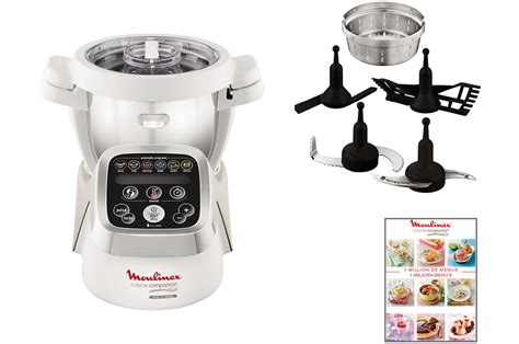 moulinex companion cuisine cuiseur moulinex hf800 companion cuisine 3784630