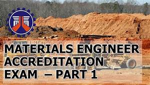 Dpwh Materials Engineer Exam Part 1 - 100 Questions With Answer
